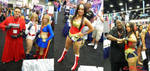 Comic Con by ukosmith