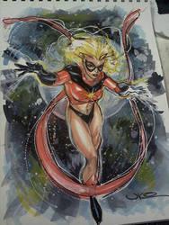Ms. Marvel prelim by ukosmith