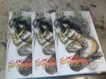Uko-Cocoon Sketchbook by ukosmith