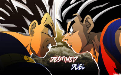 Destined Duel V1 by Mxtremeg