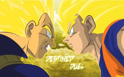 Destined Duel V2 by Mxtremeg