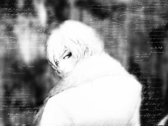 Black and White Soma by Mxtremeg