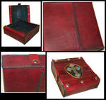 Leather Box by WrenchMan