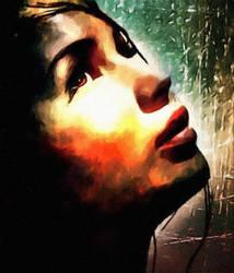 Katniss Catching Fire Everdeen by chiefk2