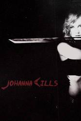 Johanna Kills.. by chiefk2