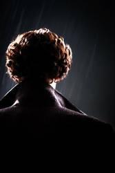 Sherlock by chiefk2