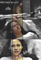 Kiss of Life ~Swath~ by TeamSNIC