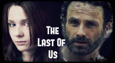 The Last Of Us -Joel and Ellie- Movie versions - 2 by TeamSNIC