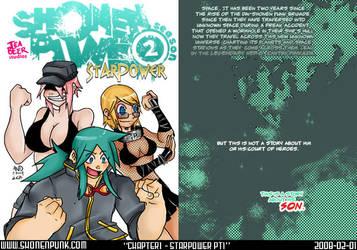 SPS2 Chapter 1- starpower pt1 by shonenpunk
