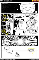Stargirl 004 - Star Power by shonenpunk