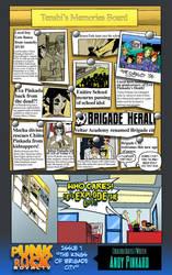 Punk rock royalty issue 1- pg1 by shonenpunk