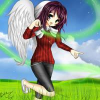 Glitterkittens by FlyingPings