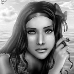 Mermaid by FlyingPings
