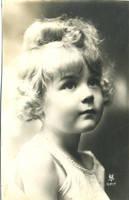 Vintage Children Stock 2 by vintage-visions