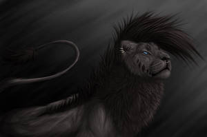 Lord of Darkness by Nat-4rts