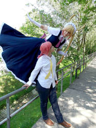 Dragon Maid, always by your side! by Sakiko-Seihikaru