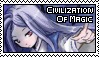 Civilization of Magic by Youkai-Minori
