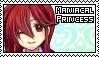 Maniacal Princess by Youkai-Minori