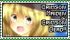Crimson Maiden ~ Crimson Dead!! by Youkai-Minori