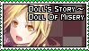 Doll's Story ~ Doll of Misery by Youkai-Minori