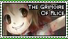 The Grimoire of Alice by Youkai-Minori