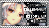 Gensokyo Millennium ~ History of the Moon by Youkai-Minori