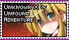 Unknown X ~ Unfound Adventure by Youkai-Minori