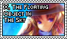 X, the Floating Object in the Sky by Youkai-Minori