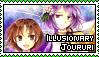 Illusionary Joururi by Youkai-Minori