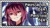 Primordial Beat ~ Pristine Beat by Youkai-Minori