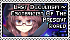 Last Occultism ~ Esotericist of the Present World by Youkai-Minori