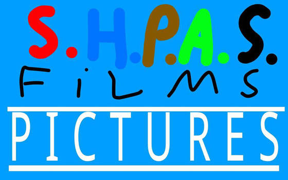 S.H.P.A.S. Films PICTURES 2016-17 by TrainboysArtwork