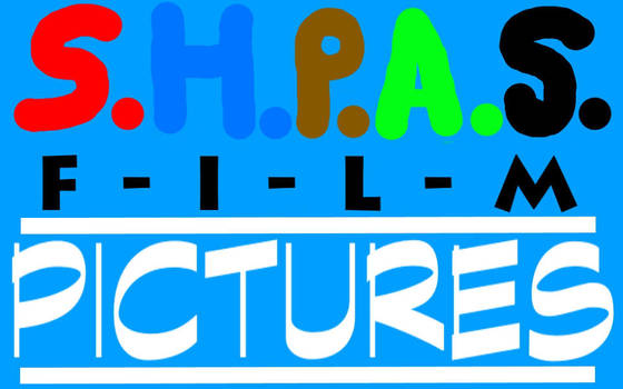 S.H.P.A.S. Films PICTURES 2017-18 by TrainboysArtwork