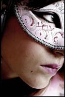 Masks. by LuckyPetal