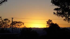 Bathurst Sunrise by IAmMarauder