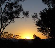 Bathurst Sunrise 2 by IAmMarauder