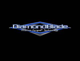 Diamond Blade Logo by tlsivart