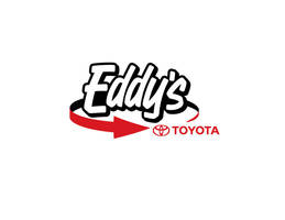 Eddy's Toyota Design by tlsivart