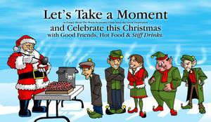 RadioVision Christmas 2009 by tlsivart