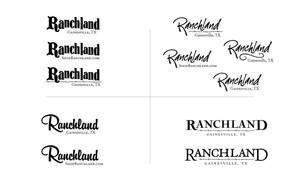 Ranchland Logo by tlsivart