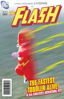 The Flash by tlsivart