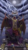 Master of Pentacles by SuperStinkWarrior