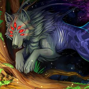 Aunumwolf42's Profile Picture