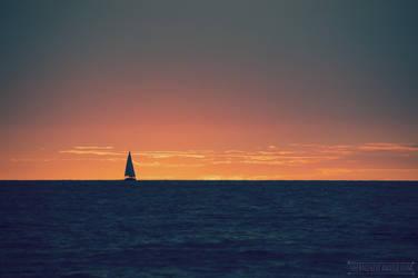 Sailing Ship by fucute