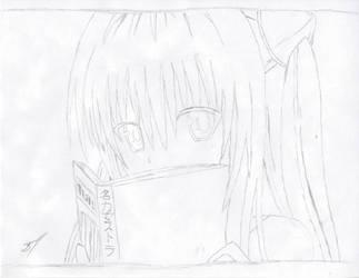 To Love Ru Yami - Book by DarylKT