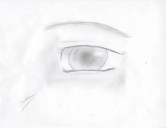 Soft Eye by DarylKT