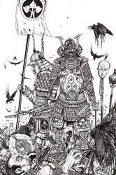 Shogun by tjiggotjurring