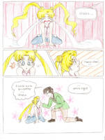 Absolutely -- Usagi x Mamoru by OukaWolf46
