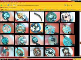 print screen la medalioane by marlajeje