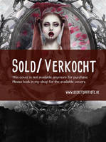 Premade cover: Black and white - part 2 (series) by SecretDarTiste